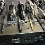 Ermet strojní vybavení